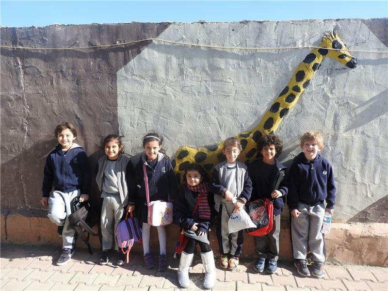 Zoo Trip GR2